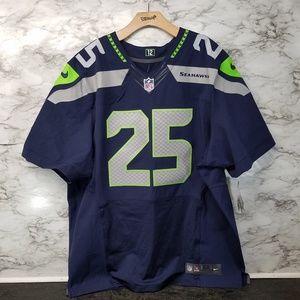 Nike Seattle Seahawks Mens Elite Jersey 295$ NFL
